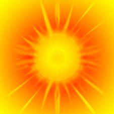 Free Sun Stock Photo - 8407470