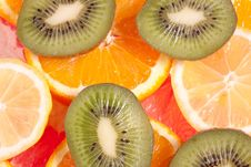 Free Assorted Fruit Stock Photo - 8407710