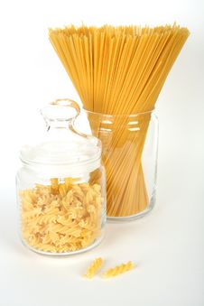 Free Pasta Royalty Free Stock Image - 8407926
