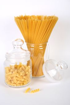 Free Pasta Royalty Free Stock Photography - 8407927