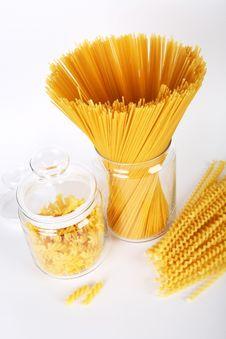 Free Pasta Royalty Free Stock Photography - 8407967
