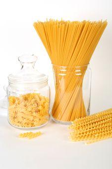 Free Pasta Royalty Free Stock Image - 8408036