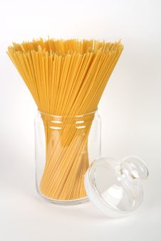 Free Spaghetti Royalty Free Stock Photography - 8408097