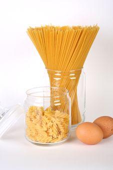 Free Pasta Stock Photo - 8408490