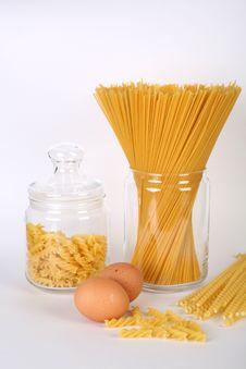 Free Pasta Stock Image - 8408491