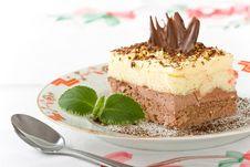 Free Sweet Cake Royalty Free Stock Image - 8408626