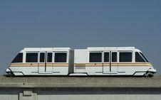 Free Monorail Stock Photo - 8409210