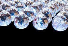 Free Crystal Balls Royalty Free Stock Photos - 8409888