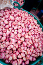 Free Shallots For Sale Stock Photos - 8418003