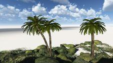 Free Archipelago Royalty Free Stock Images - 8410409