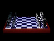 Free Chess Stock Image - 8412041