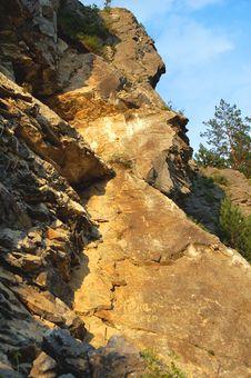 Free Rock Stock Image - 8412831