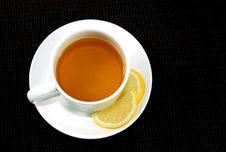Free Cup Of Tea Stock Photography - 8413242