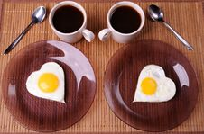 Free Breakfast Royalty Free Stock Photos - 8413348