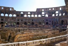Free Colosseum In Rome Royalty Free Stock Photo - 8413685