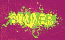 Free Summer Stock Photos - 8415243