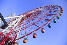 Free Ferris Wheel Royalty Free Stock Image - 8416626