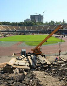 Free Stadium Stock Photos - 8416823