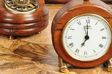 Free Old-fashion Object Royalty Free Stock Photo - 8417535