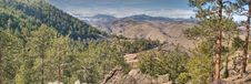 Free HDR Mountain Panoramic Stock Photos - 8418653