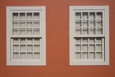 Free Portuguese Windows Stock Photos - 8419083
