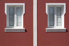 Free Portuguese Windows Stock Photos - 8419133