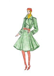 Free Beautiful Illustration Of Moslem S Fashion Royalty Free Stock Images - 8419459