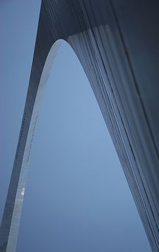 Free Steel Arch Stock Photos - 8419733