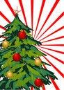 Free Christmas Tree Royalty Free Stock Image - 8426596