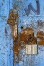 Free Locks Royalty Free Stock Images - 8428319