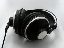 Free Headphones Stock Photo - 8420490