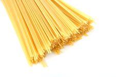 Free Spaghetti Royalty Free Stock Photography - 8420757