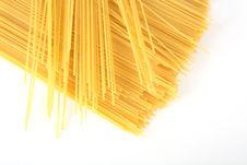 Free Spaghetti Stock Image - 8420791