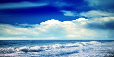 Free Sea Stock Image - 8421131