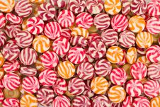 Free Multi-coloured Sweets Stock Images - 8421344