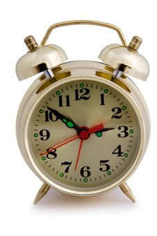 Free Alarm Clock Stock Photography - 8421572