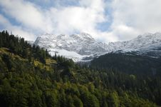Free Alpine 073 Stock Images - 8421654