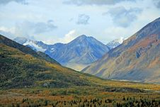 Free Alaskan Vista Stock Photos - 8422053