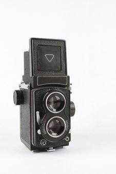 Free 120 Old Camera Royalty Free Stock Photos - 8422118