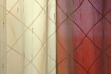 Free Luxurious Background - Stylish Blinds. Stock Image - 8422421