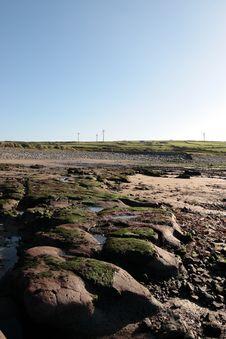 Free Beale Sand Rocks Stock Photos - 8422423