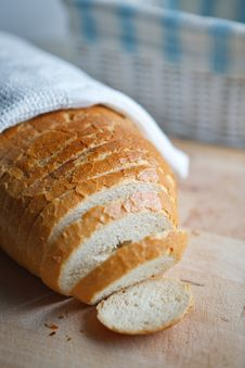 Free Bread Stock Images - 8422824