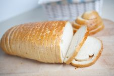 Free Bread Royalty Free Stock Photography - 8422887