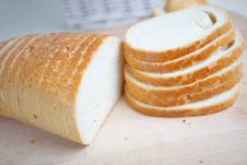Free Bread Royalty Free Stock Photography - 8422917