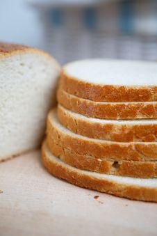Free Bread Stock Photography - 8422942