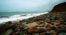 Free Trezien Rocks Stock Images - 8423144