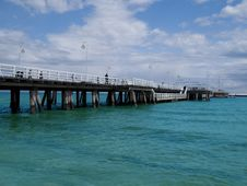 Free Pier Stock Images - 8423534