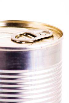 Free Detail Of Tin Can Royalty Free Stock Photos - 8424478