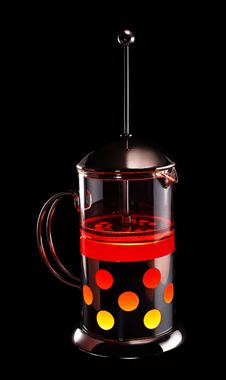 Free Teapot Royalty Free Stock Photo - 8426295
