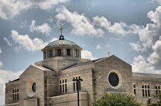 Free Church Stock Images - 8427144